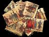 A magyar viseletek története képeslapokon